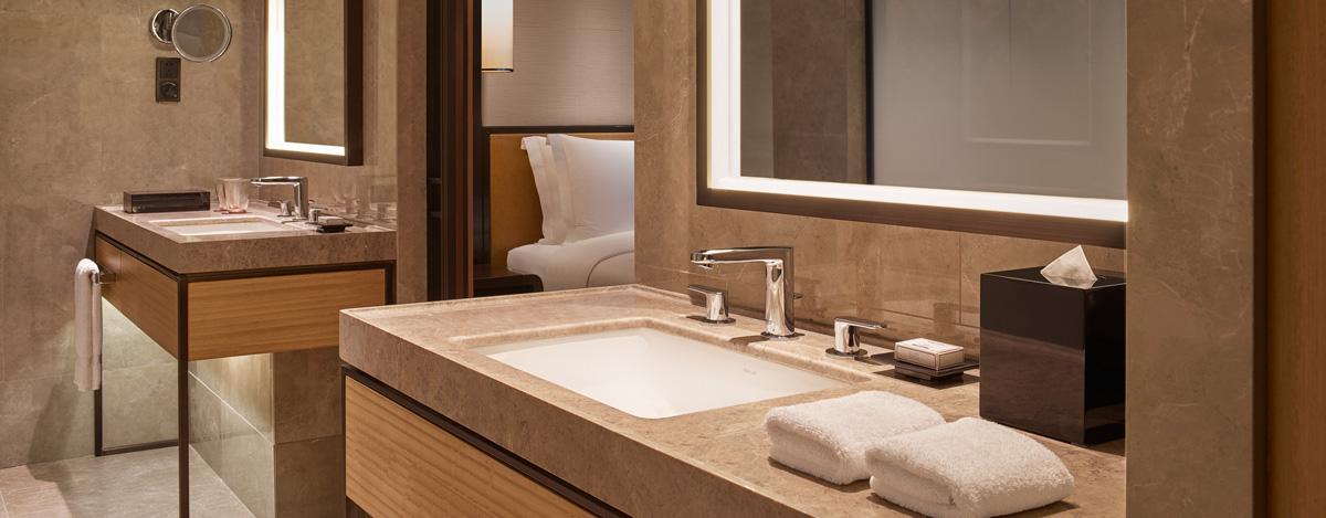 hotel deluxe rooms in peking