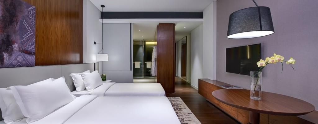 New World Petaling Jaya Hotel Premier Room