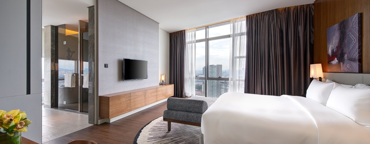 New World Petaling Jaya Hotel Suites