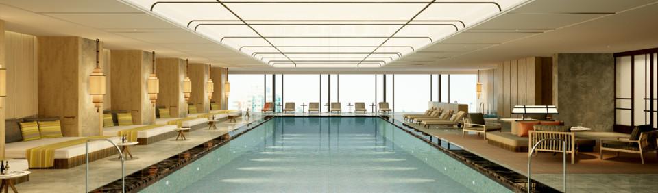 New World Hotel - Langfang Business & Leisure