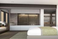 New World Hoiana Bedroom