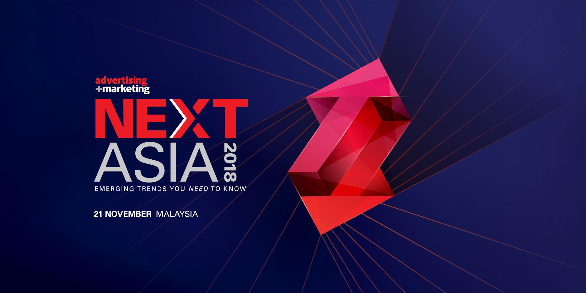 Next Asia 2018