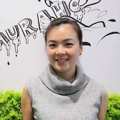 Laura Ho | crowdfunding | Testimonial | Next Chapter
