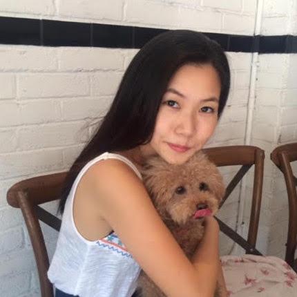 Sarah Li | crowdfunding | Testimonial | Next Chapter