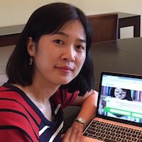 Jennifer Chin | crowdfunding | Testimonial | Next Chapter