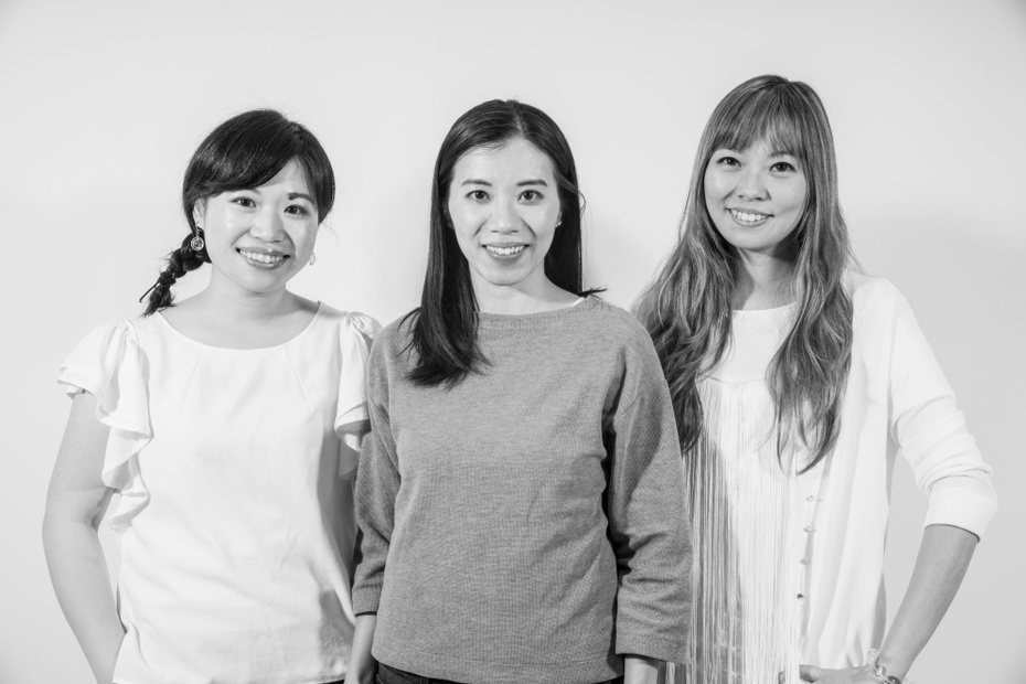 OAMA Founders | Crowdfunding | Miscarriage | Hong Kong