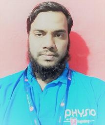 Abdul Waseem Geriatric Rehab Hyderabad