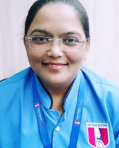 ASHWINI GHODAKE Post Transplant Pune