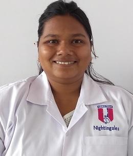 Bhagyashri Sudrike Pediatrics Mumbai