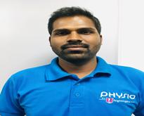 E S Prathyush Geriatric Rehab Hyderabad