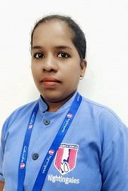 J Kanchana Critical Care Bengaluru