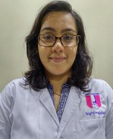 Juili Palkar Neurological Rehab Mumbai