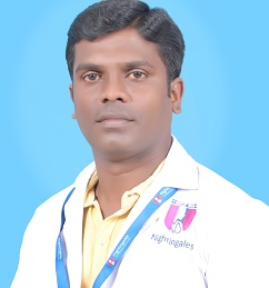 K Dillibabu Post Surgery Rehab Chennai