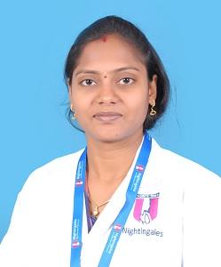 Kayathri Harishankar Neurological Rehab Chennai
