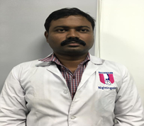 kuntam Rajkiran Orthopedic Rehab Hyderabad