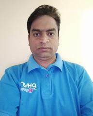Lakshman Kumar Maddipatla Geriatric Rehab Hyderabad