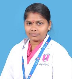 M Divya Bharathy Sports Rehab Chennai