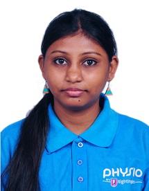 Madhuri Vadlapudi  Post Surgery Rehab Bengaluru
