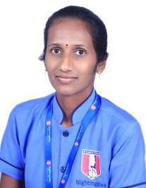 Mamatha V Post Transplant Bengaluru