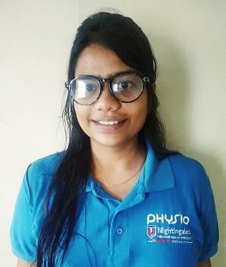 Mayuri Dhavale Neurological Rehab Pune