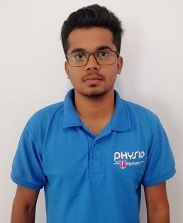 Naveen C Orthopedic Rehab Bengaluru