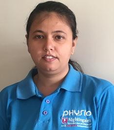 Nidhi Toprani Orthopedic Rehab Pune