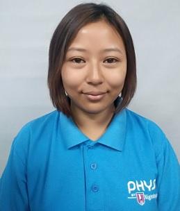 Prayerna Bhattarai Orthopedic Rehab Bengaluru