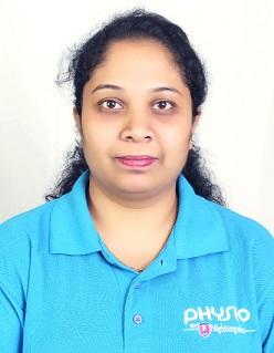 Priyanka Gurav Neurological Rehab Pune