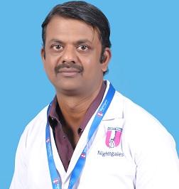 Raghu Vasntharayan Sports Rehab Chennai