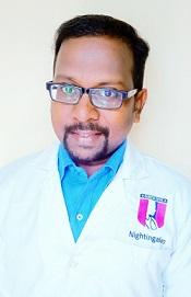 Rajesh Chacko Post Transplant Bengaluru
