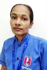 Rashmi T A Critical Care Bengaluru
