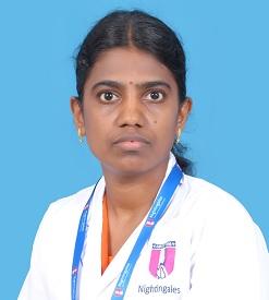Rejikala P Orthopedic Rehab Chennai