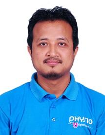 Relfela Darlong Sports Rehab Bengaluru