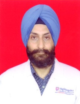 Sandeep Singh Post Surgery Rehab Mumbai