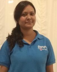 Saniya Aziz Sports Rehab Bengaluru