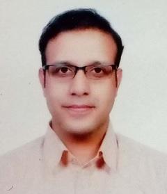 Sanket S Bartakke Geriatric Rehab Pune