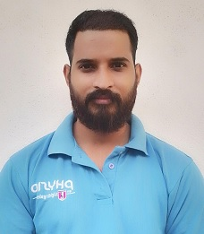 Shaik Asif Sports Rehab Bengaluru