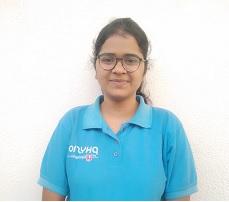 Shaik Firzonia Neurological Rehab Bengaluru