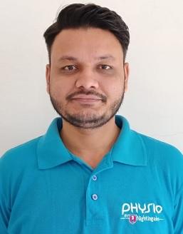 Shailesh Khetmalis Orthopedic Rehab Pune