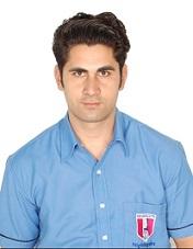 Sharib Rashid sofi Post Surgical Care Bengaluru