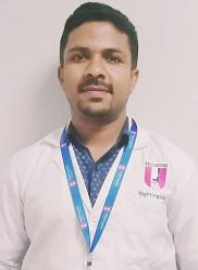 Sijo Abraham Critical Care Bengaluru