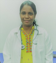 S.Priyanka Neurological Rehab Hyderabad