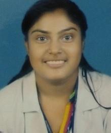Suchismita Mondal Geriatric Rehab Mumbai