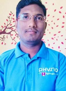 Sudheer C Geriatric Rehab Bengaluru