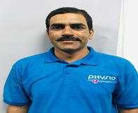 Sudhir Reddy Pam Orthopedic Rehab Hyderabad