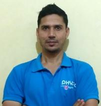 Surendra Jangir Orthopedic Rehab Bengaluru