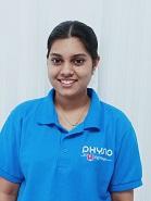 Thabitha Dasari Geriatric Rehab Bengaluru