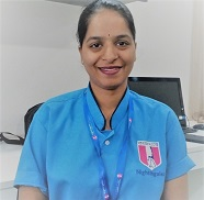 TRUPTI PARDESHI Post Transplant Pune