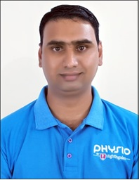 Vamsi Krishna Gullapalli Orthopedic Rehab Hyderabad