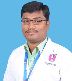 Veluri Rakesh Neurological Rehab Chennai